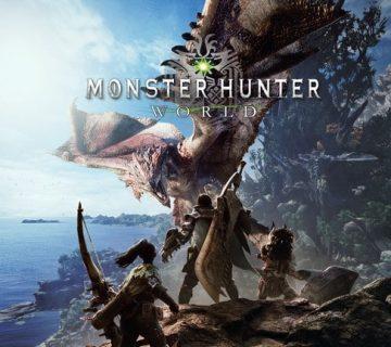 مجموع فروش Monster Hunter World از 20 میلیون نسخه گذر کرد