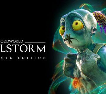 بازی Oddworld: Soulstorm Enhanced Edition معرفی شد