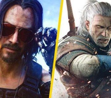 The Witcher 3: Wild Hunt برای PS5 و Xbox Series X/S ردهبندی شد