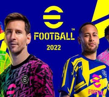 آموزش تنظیمات eFootball PES 2022 برای دریافت بالاترین نرخ فریم